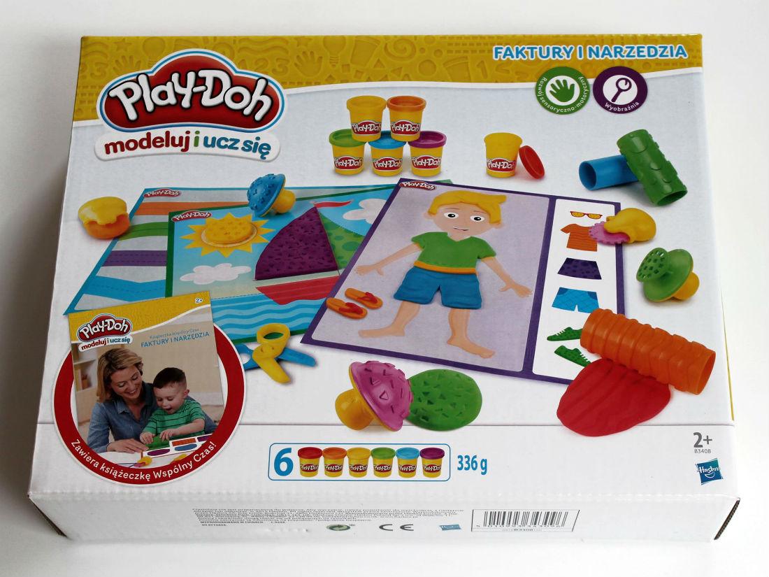 """Čo sa učia """"Faktúry a nástroje"""" zo služby Play-Doh?"""