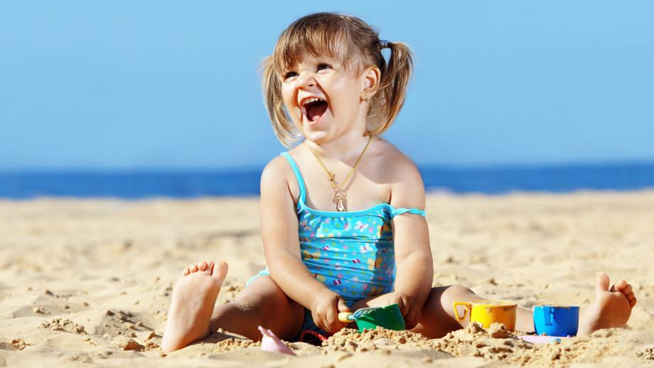 10 odporúčaná kozmetika na starostlivosť o opálenú detskú pokožku
