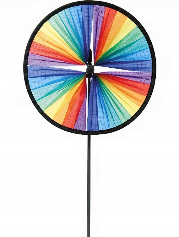 Invento Windmill Magic Wheel 60 x 20 cm polyester
