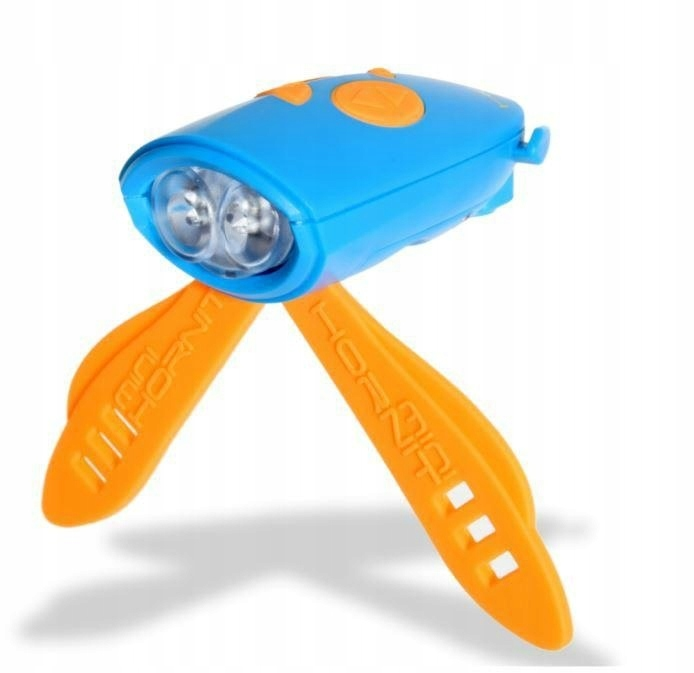 Mini Hornit Blue Klue Lampa