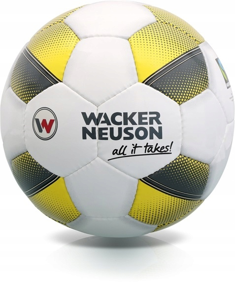 WACKER NEUSON FUTBAL PU HIGH TECH