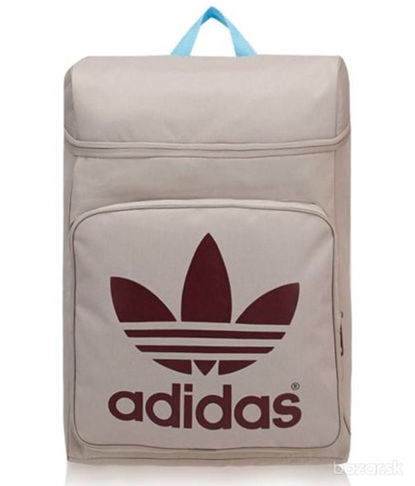 Školský ruksak Adidas BP Classic