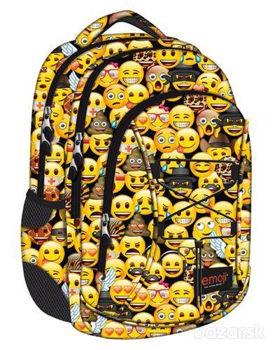 Školský ruksak SMILES