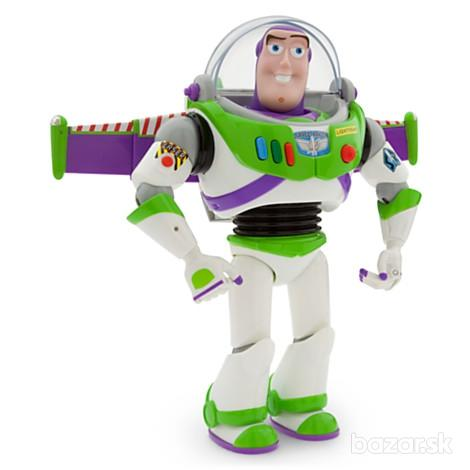 postavička BUZZ ASTRAL DISNEY TOY STORY 3