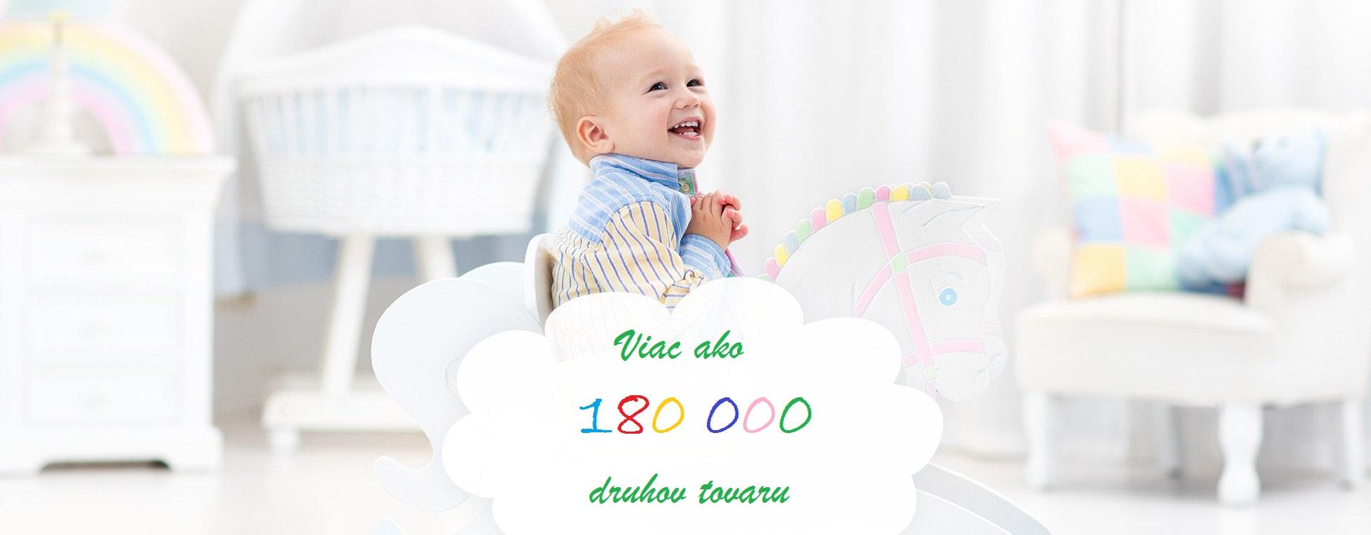 Najväčší internetový obchod pre deti tovar z Poľska f005adc495a